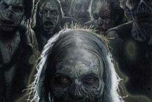 The Walking Dead / by Diana S~D
