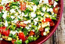 Salad / Recipes