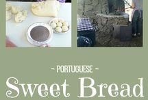 Yum! - Bread