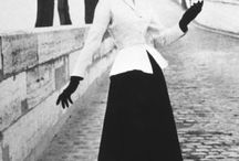 Oppgave - Dior New Look 1947