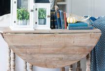 Furniture to refinish