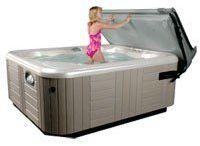 Garden - Pools, Hot Tubs & Supplies