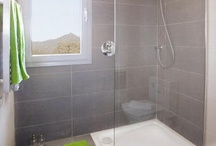 SHOWER BASE / by CJC PAM MRA