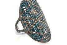 Beautiful jewelry / by Alejandra Hernandez