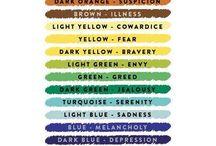 folosim culoare
