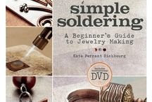 The Solder Files / A collection of soldering ideas and how to's