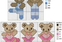pixelpatronen