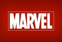 COMICS • Marvel