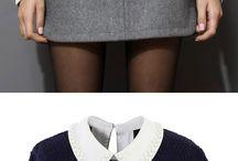 Sweter, sacos, blazers