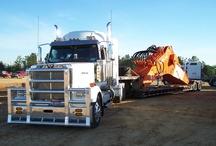 IdahoRam Trucking Inc