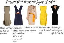Body shape clothes ideas