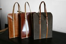 ZVINCA Leather Bags and Other Accessories