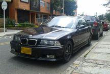 E36 M3 ♥