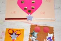 Valentine's Cards / by San Francisco Children's Art Center