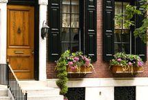 Front door!!! / by Roberta Carranza
