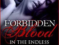 My vampire Bookshelf / by Sharon Ellis