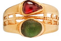 Baubles and Bijoux: Antique Jewelry / Ancient to not so ancient jewelry / by Rebecca Marsh