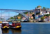 Portugal / Portuguese travel