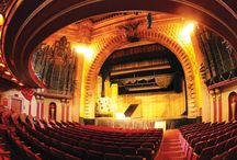 """Los Angeles Historic Theatre Foundation / """"The Los Angeles Historic Theatre Foundation is a non-profit, tax exempt membership and volunteer-powered organization"""" (from their website http://www.lahtf.org)."""