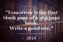 quotes / .happy new year