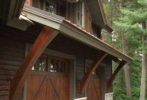 Wood Garage Doors / All things wood.