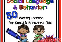 Preschool -Social emotional learning