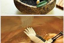 Tuin / Ideetjes of gewoon mooi