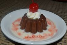 Pudding Yummy