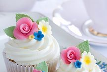 cupcakes icing