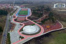 Baza Sportiva Gheorgheni - Proiectele noastre