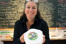 The Cheese Gallery - Thornbury Ontario / Culinary experiences