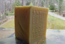 Soaps -Organic and Natural Soap-makers / Soaps make- handmade - handcrafted / / by Natural handcrafted soap company
