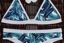 • Swimwear •
