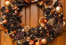 Wreaths - for all seasons