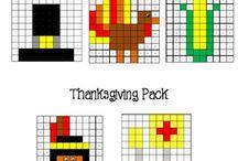 Thanksgiving / by Jordan Smith