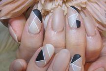 Dusk nail