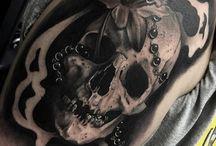gras tatuaj