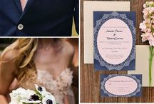 kolor przewodni na ślubie
