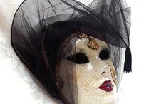 Our Masks on Etsy.com