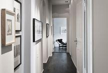 Interior - walls