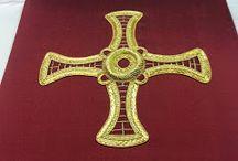 St Cuthburt's Cross