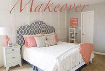 Sassy Bedrooms