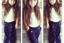 My fashionista's / by Jennifer Todd