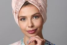 New Collection Head Coverings- Turbans