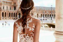 Fabulous Wedding Gowns