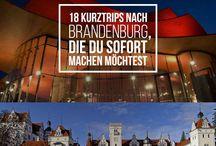 VACATION Brandenburg