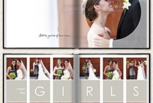 Album Layouts / by Imagery By Marianne