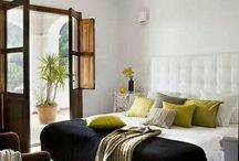 House: Bedrooms