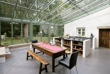Kitchen Extensions / Kitchen Extensions in London deigned and built by ourselves