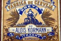 Caalga cervejas brasileiras do passado